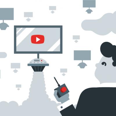 Kreator Kampanii YouTube