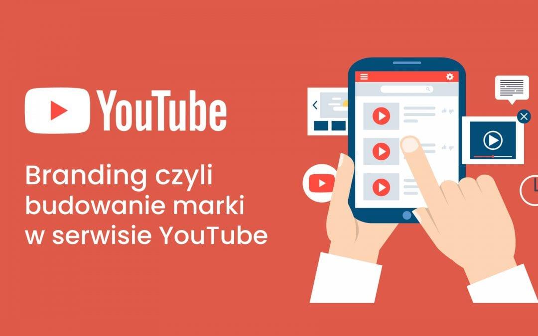 Personal branding w serwisie YouTube – moda czy sposób na sukces?