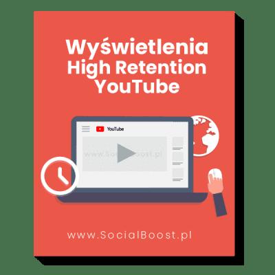 Wyświetlenia YouTube HR